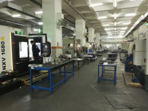 Thermoforming Mould factory